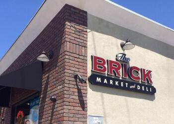 Pomona sandwich shop The Brick Your Neighborhood Deli
