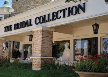 Thousand Oaks bridal shop The Bridal Collection
