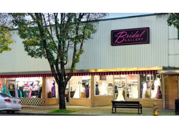 Salem bridal shop The Bridal Gallery