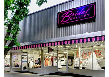 Salem bridal shop The Bridal Gallery