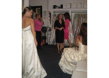 New York bridal shop The Bridal Garden