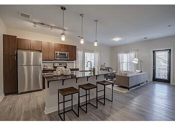 Grand Rapids apartments for rent The Brix at Midtown Apartments