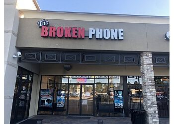 Shreveport cell phone repair The Broken Phone