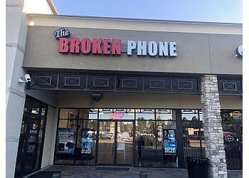 Shreveport cell phone repair The Broken Phone