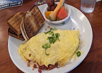 Mesa cafe The Broken Yolk Cafe
