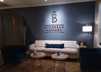 Atlanta massage therapy The Buckhead Massage Company
