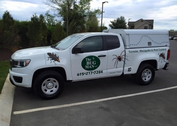 Murfreesboro pest control company The Bug Man, LLC