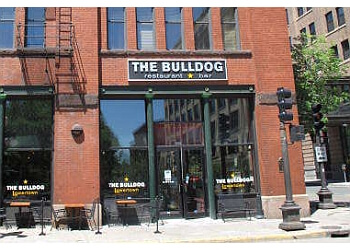 the bulldog st paul 3 best sports bars in st paul mn threebestrated 8091