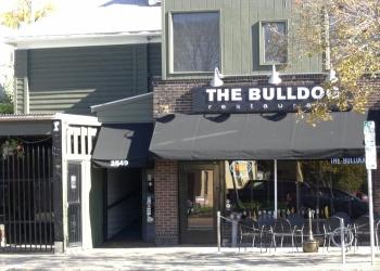 Minneapolis sports bar The Bulldog Uptown