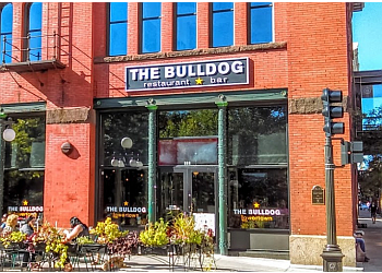 St Paul sports bar The Bulldog Lowertown