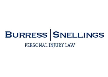 McKinney personal injury lawyer The Burress Snellings Law Firm PLLC