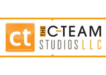 Topeka web designer The C-Team Studios, LLC