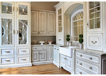 3 Best Custom Cabinets In Jacksonville Fl Threebestrated