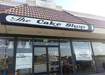 Victorville cake The Cake Shop