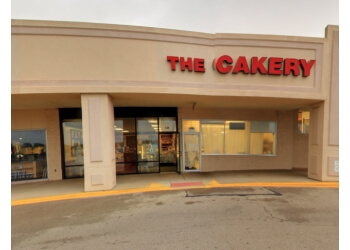 Dayton cake The Cakery