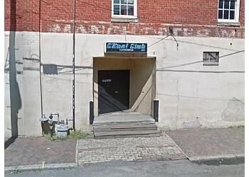 Richmond night club The Canal Club