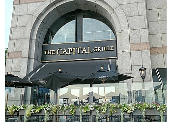 Boston steak house The Capital Grille