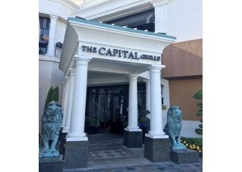 Costa Mesa steak house The Capital Grille