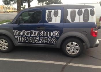 North Las Vegas locksmith The Car Key Shop