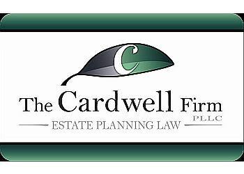 Memphis estate planning lawyer The Cardwell Firm, PLLC