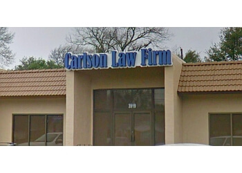 Waco medical malpractice lawyer The Carlson Law Firm