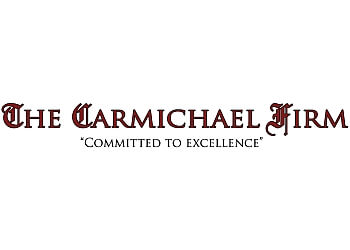 Baton Rouge bankruptcy lawyer The Carmichael Firm
