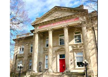 Lexington tutoring center The Carnegie Center for Literacy & Learning