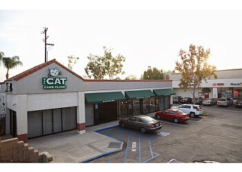 Orange veterinary clinic The Cat Care Clinic