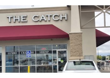 Killeen seafood restaurant The Catch