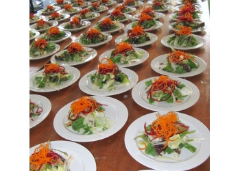 Honolulu caterer The Catering Connection