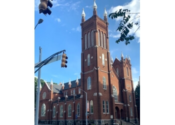 Atlanta church The Catholic Shrine of the Immaculate Conception