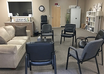 Temecula addiction treatment center The Center 4 Life Change