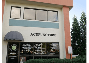 Cape Coral acupuncture The Center for Natural Healing