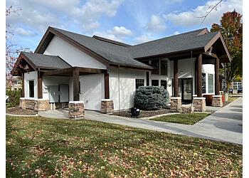 Boise City sleep clinic The Center for Sleep Apnea & TMJ