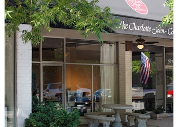 Little Rock real estate agent The Charlotte John Company