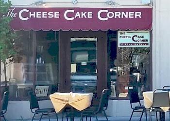 Memphis cake The Cheesecake Corner