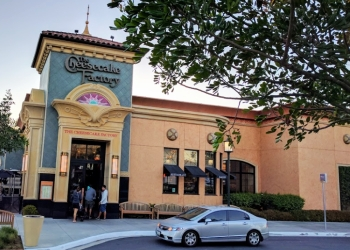 Chula Vista american restaurant The Cheesecake Factory