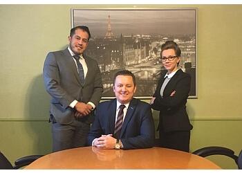 Jersey City business lawyer The Cherami Law