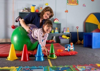 Miami occupational therapist The Children's Center for Therapy and Learning