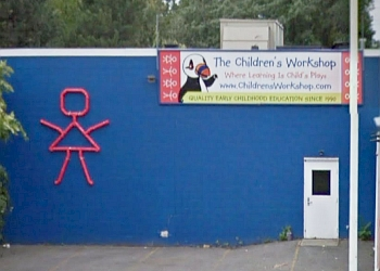Providence preschool The Children's Workshop
