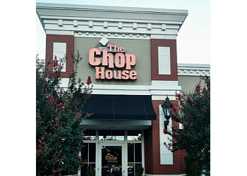 Murfreesboro steak house The Chop House