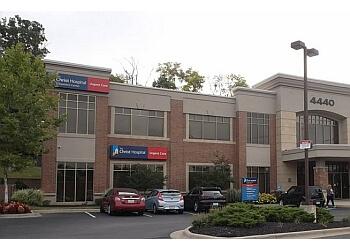 Cincinnati urgent care clinic The Christ Hospital Urgent Care