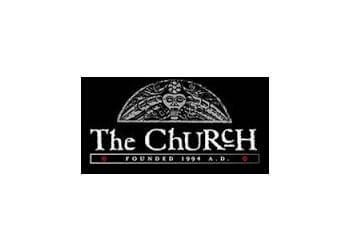 Dallas night club The Church