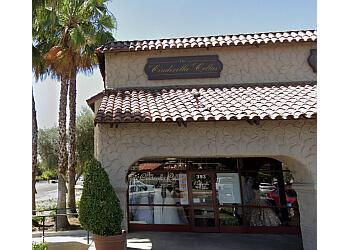 Fresno bridal shop The Cinderella Cellar