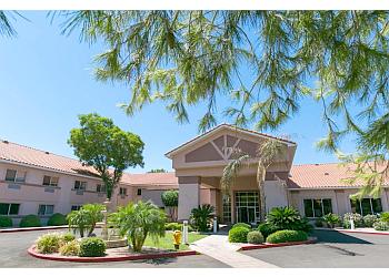 Mesa assisted living facility The Citadel Assisted Living Facility