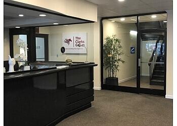 Winston Salem staffing agency The Clarks Group