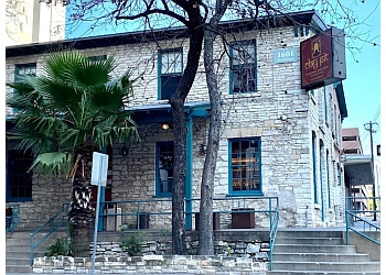Austin indian restaurant The Clay Pit