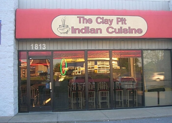 Murfreesboro Indian Restaurant The Clay Pit
