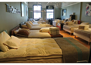 New York mattress store The Clean Bedroom