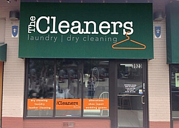 Denver dry cleaner The Cleaners